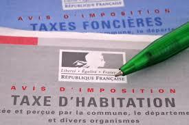 taxe d habitation chambre chez l habitant taxe d habitation vers une suppression totale de l impôt en 2022