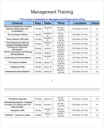 training schedule template cris lyfeline co