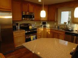 kitchen design marvellous kitchen color ideas with oak cabinets