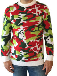 camo christmas woodland christmas camo sweater christmas sweaters for sale