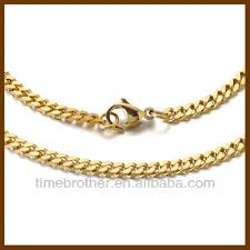 girls gold necklace images Fashion wholesale new gold chain design girls buy new gold chain jpg