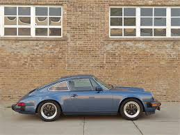 rothmans porsche 911 porsche 911sc for sale hemmings motor news