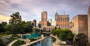 indianapolis in niche