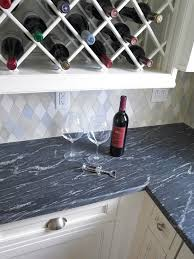 kitchen island with wine storage kitchen wine storage ideas in the kitchens marble countertop