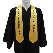 custom graduation stoles imprinted and printed graduation stoles gradshop