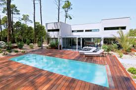 rectangular pool designs and shapes