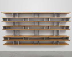 modern wall mounted shelving ideas glamorous ideas modern shelf