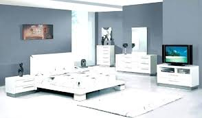 Modern Bedroom Furniture Canada All White Modern Bedroom Large Size Of Rustic White Bedroom