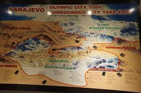 siege de sarajevo sarajevo siege 800 metres of tunnel 800 metres of