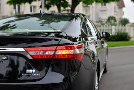 xe lexus vatgia toyota avalon giá 2 6 tỷ đồng đắt hơn lexus es250 tại việt nam
