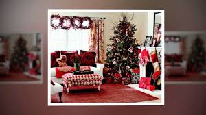decorating ideas for your home for christmas youtube
