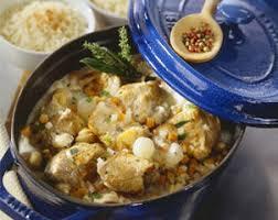 cuisine tv eric leautey blanquette de veau de eric leautey nourrir corps et esprit