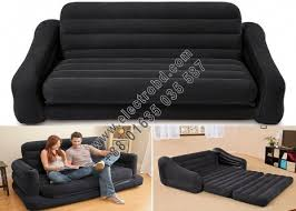 Intex Sofa Bed Intex Inflatable Sofa Bed Centerfieldbar Com