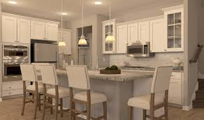 Columbia Kitchen Cabinets by The Residences At Columbia Park Clemson