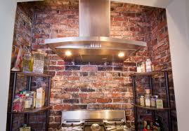 veneer kitchen backsplash photos of vintage brick veneer