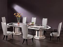 tavoli da sala pranzo tavolo sala pranzo tavolo bianco zenzeroclub