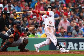 boston red sox bleacher report