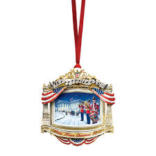 2010 white house ornament the u s marine band
