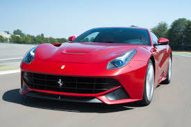 ferrari f12 back ferrari f12 berlinetta driven in the italian hills review and