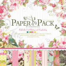 Scrapbook Paper Packs Find More Scrapbooks Information About 12 X12 Paper Pack Vintage