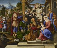 Three Wisemen Newhairstylesformen2014 Com | the adoration of the three kings the walters art museum works of art