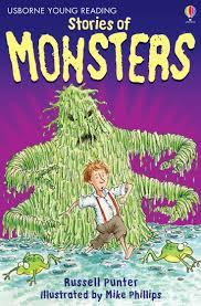 40 best monster books for children from usborne books images on