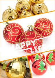 popular christmas balls buy cheap christmas balls lots from china
