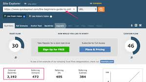 seo competitor analysis discover your competitor u0027s keywords