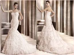 price pronovias wedding dresses pronovias wedding dress sold in the market getswedding