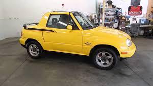 suzuki x90 dustyoldcars com 1997 suzuki x90 yellow sn 968 youtube