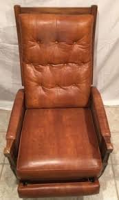 Vintage Leather Recliner Modern Leather Recliners Hollywood Thing