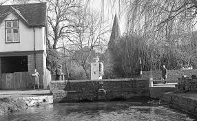 The Christmas Gift Filming Location Shere Film Location