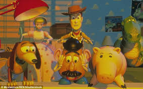 Toy Story Andys Bedroom Toy Story Theory About Andy U0027s Dead Dad Revealed Daily Mail Online