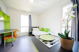 chambre universitaire lyon résidence étudiante les arts berthelot logement étudiant le