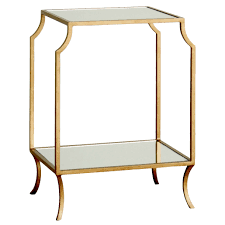 Small Side Table by Redford House Milla Small Side Table