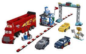 lego juniors disney pixar cars 3 florida 500 final race 10745
