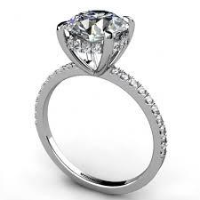daimond ring liliana diamond engagement ring yorke diamonds ring with