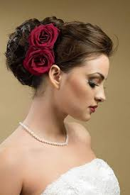 marriage bridal hairstyle 74 best wedding hairdo images on pinterest hairstyles wedding