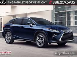 2016 lexus rx 350 2016 lexus rx 350 for sale near westmont il