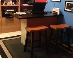 Breakfast Bar Table Ikea Breakfast Bar Home Office Desk Office Desks Ikea Hackers And