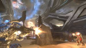 Halo Reach Maps Hopping Into Halo Ce Anniversary U0027s Multiplayer Ign