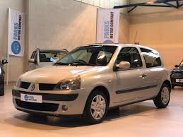 renault clio 1 1 extreme 3 16v 3dr manual for sale in wirral