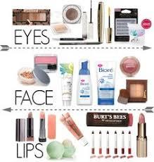 make up essentials edition