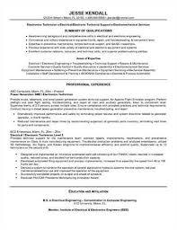 Resume Format For Electronics Engineering Student Sample Resume Workopolis Example E Commerce Resume Sample