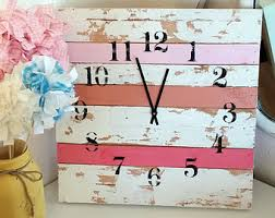Shabby Chic Style Homes by Shabby Chic Pink Etsy