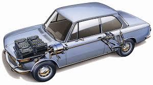 bmw minivan concept concept we forgot 1972 bmw 1602e
