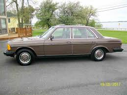 mercedes 300d coupe mercedes 300d for sale on classiccars com 8 available