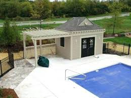 pool house with bathroom pool house floor plans pool design