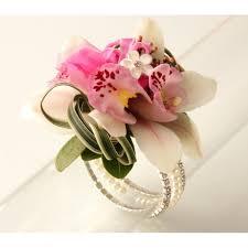 corsage bracelet 46 flower corsage bracelet best 25 bridesmaid corsage ideas on