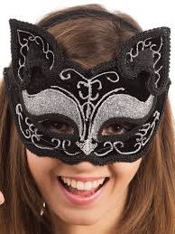 animal cat masks partynutters uk